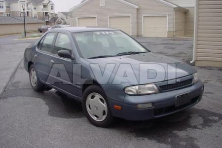 Nissan ALTIMA 01.1993-...