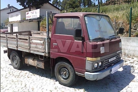 Nissan CABSTAR 01.1982-06.1992