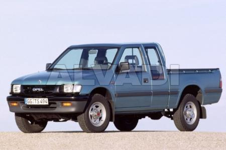 Opel CAMPO (TF_) 08.1987-...