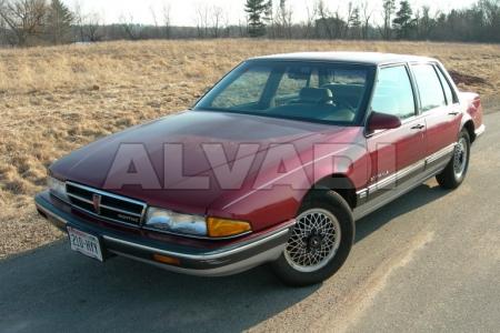 Pontiac BONNEVILLE 09.1986-...
