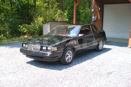 Pontiac GRAND AM 01.1985-...