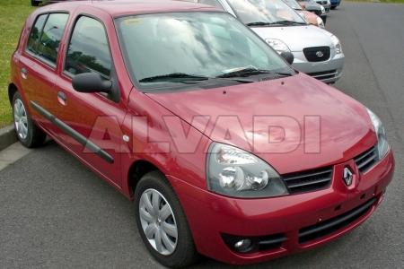 Renault CLIO II (B0/1/2)