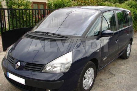 Renault ESPACE IV 11.2002-01.2006