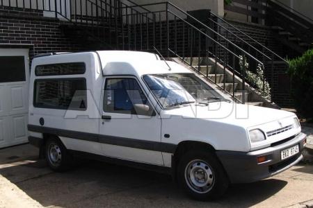 Renault EXPRESS (F/G40)