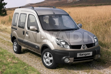 Renault KANGOO (KC/FC) 01.2003-01.2008