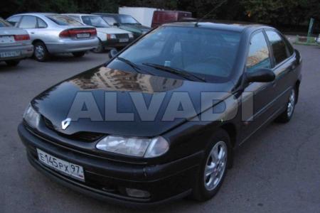 Renault LAGUNA I (B/K56) 06.1994-06.1998