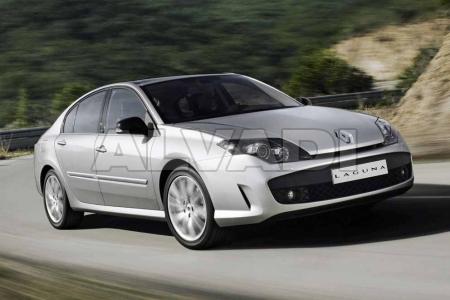 Renault LAGUNA III (T)