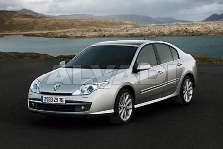 Renault LAGUNA COUPE 10.2008-...