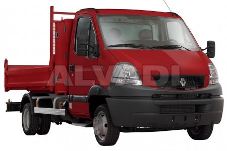 Renault MASCOTT 01.1999-12.2004