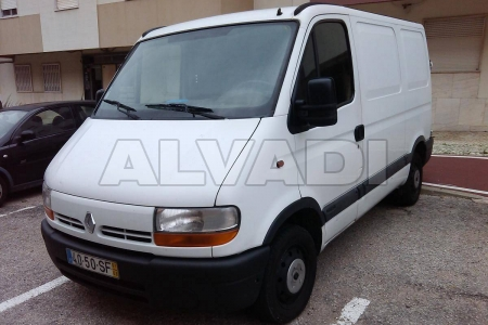 Renault MASTER (D) 07.1998-12.2003