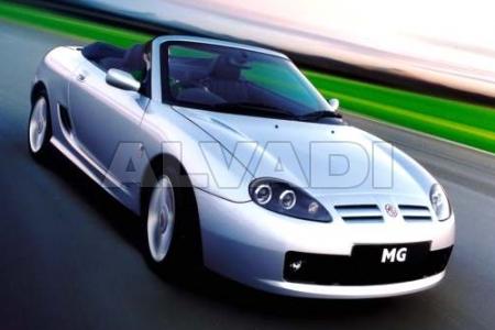 Rover MG TF 03.2002-...