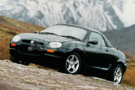 Rover MGF (RD) 03.1995-03.2002