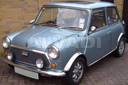 Rover MINI MK I 01.1967-...