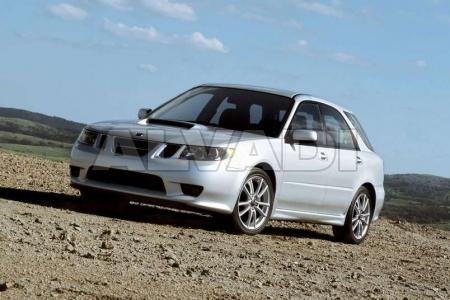 Saab 9-2X 10.2004-...