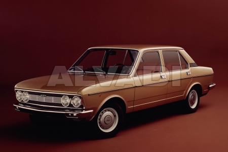 Seat 132 01.1973-12.1982