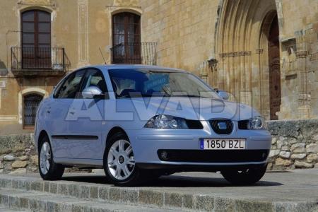 Seat CORDOBA (6L2) 05.2006-04.2008