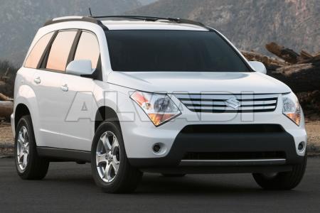 Suzuki XL7 03.2007-...