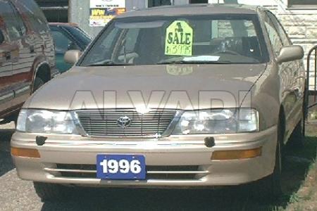 Toyota AVALON 04.1995-04.2000