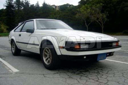 Toyota CELICA SUPRA (MA61) 05.1982-10.1986