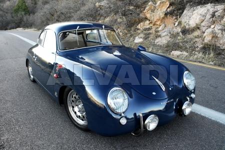 Porsche 356 01.1950-03.1968