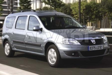 Dacia LOGAN MCV 02.2007-...