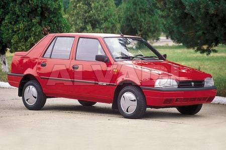 Dacia NOVA/SUPER NOVA 01.1995-03.2003