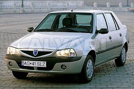 Dacia SOLENZA 02.2003-...