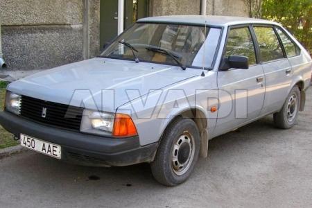 Moskwicz 21412 05.1989-...