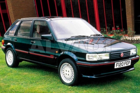MG MAESTRO 03.1983-09.1990