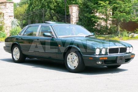 Jaguar XJ (X300) 11.1994-07.1997
