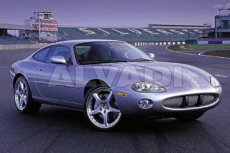 Jaguar XK 8 (QEV/QDV) 03.1996-02.2006