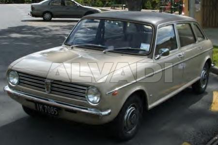 Austin MAXI 04.1969-10.1980
