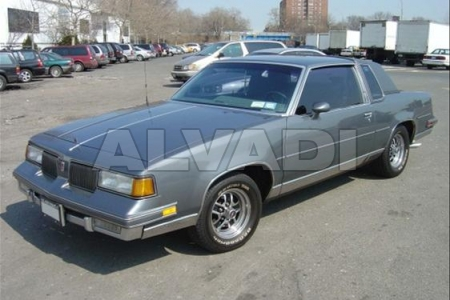 Oldsmobile CUTLASS SUPREME 09.1988-...