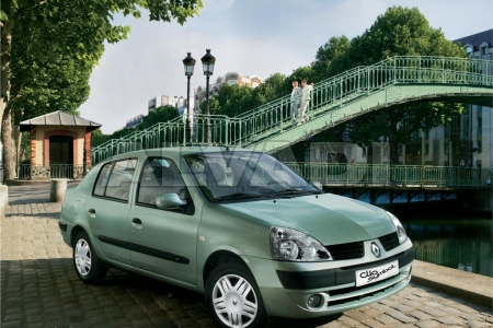 Renault THALIA (LB0/1/2)