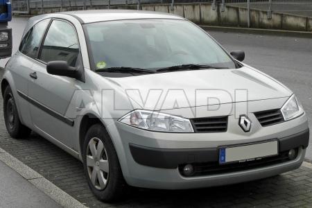Renault MEGANE II (M) 11.2002-12.2005
