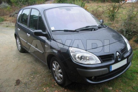Renault SCENIC (JM0/1)