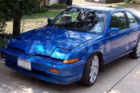 Acura INTEGRA 01.1985-12.1990