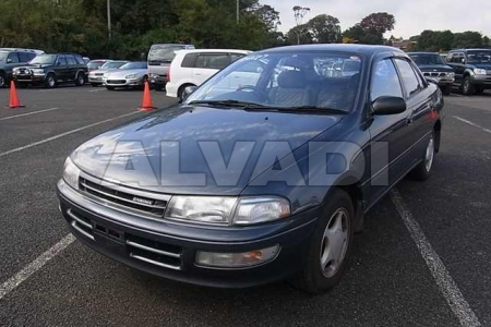 Toyota CARINA (AT191) 1993-1996
