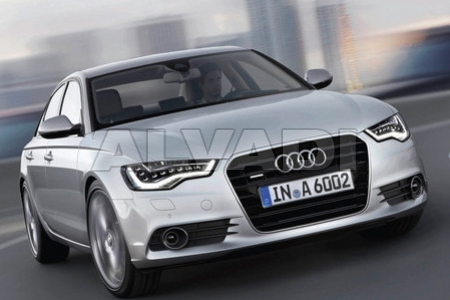 Audi A6 (C7) 01.2011-...