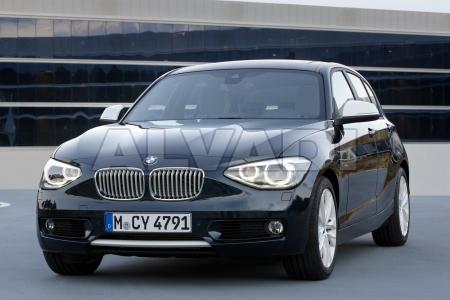 BMW 1 (F20/F21)