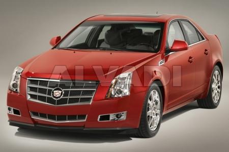 Cadillac CTS 09.2007-2013
