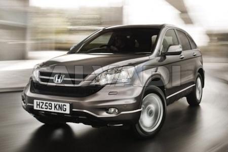 Honda CRV (RE)
