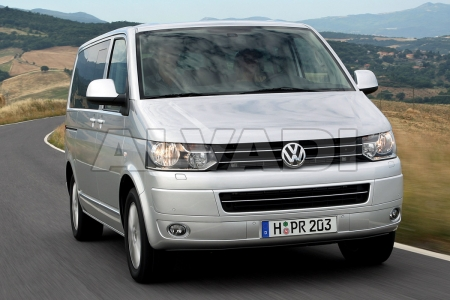 Volkswagen VW TRANSPORTER (T5)