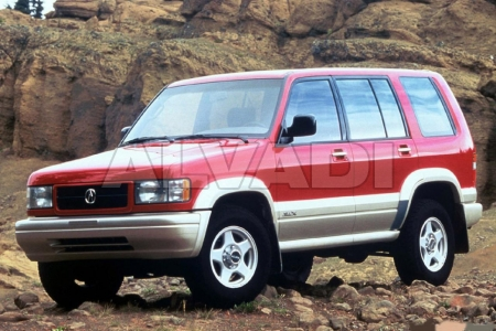 Acura SLX 1996-1999