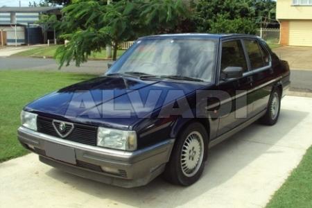 Alfa Romeo 90 (162)