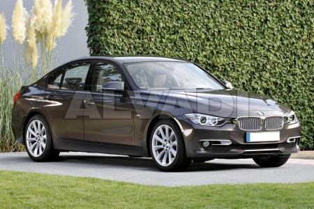 BMW 3 (F30/31/35) 01.2012-01.2015