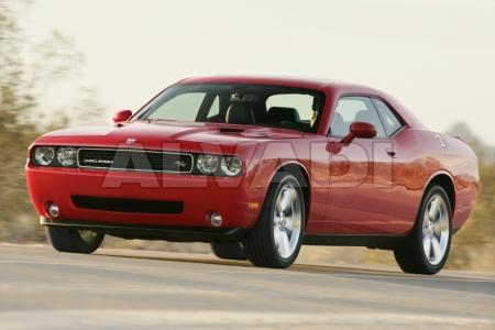 Dodge CHALLENGER 2008-...