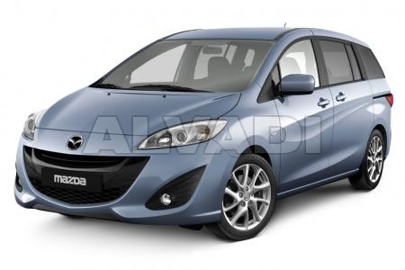 Mazda 5 (CR19) 05.2010-...