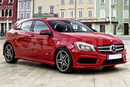 Mercedes-Benz Mercedes-Benz A-Class (W176) 2012-...