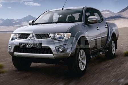 Mitsubishi L200/TRITON 04.2010-...